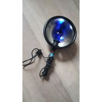 Лампа Рефлектор Минина. Для прогревания.