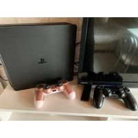 Игровая консоль Playstation 4 Slim 1 TB