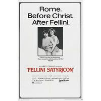 Сатирикон Феллини / Fellini - Satyricon (Федерико Феллини / Federico Fellini)  DVD9