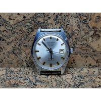 Часы Sekonda de luxe autodate,автоподзавод,редчайшие.Старт с рубля.
