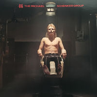 Michael Schenker Group,  The Michael Schenker Group, LP 1980