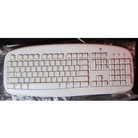 Клавиатура Logitech Deluxe Y-SU61