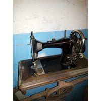 Машина швейная KAIZER