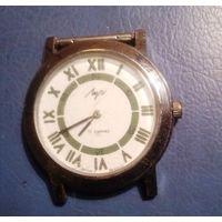 "Часы ""Луч"", 17 камней"