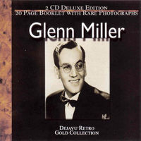 Glenn Miller  Dejavu Retro Gold Collection  2xCD  Gold discs
