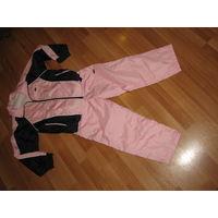 Спортивный костюм новый р.32