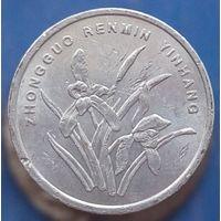 1 цзяо 2000 КИТАЙ-аллюминий