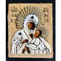 Балыкинская Богородица. Южная Россия, 1-я пол. XIX века