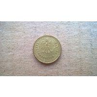 Польша 1 грош, 2014г. ()
