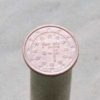 Португалия 2 евроцента 2002