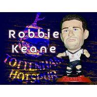 Robbie Keane TOTTENHAM 5 см Фигурка футболиста MC11613