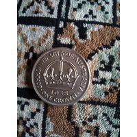 Монета 1938 года