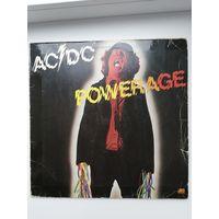 AC/DC - Power Age (Atlantic) VG/VG