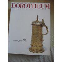 Каталог-аукционник DOROTHEUM серебро