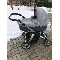 Коляска Baby Design lupo 2 в 1