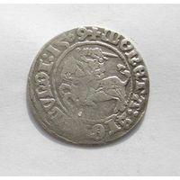 Полугрош Литовский 1509 Сигизмунд l Старый