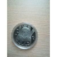 Терешкова 1 рубль 1983 год пруф