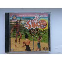 The Sims (Сборник Игр)