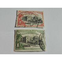 Чили 1923