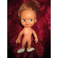 Кукла ГДР . Копытка
