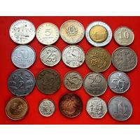 20 монеток без повторов. Старт с 10 коп #36