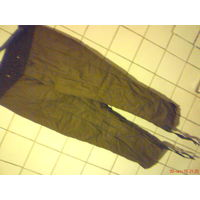 Подстежка-утеплитель для армейских штанов