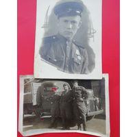Фотографии солдат