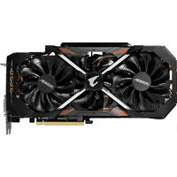 Видеокарта Gigabyte AORUS GeForce GTX 1080 Xtreme Edition 8GB GDDR5X