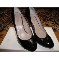Туфли женские вечерние 36-36,5 р-р