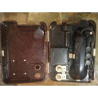 Телефон ТА 57. Комплект