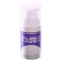 Матирующий увлажняющий праймер-сыворотка Manlypro Balance Makeup Drops