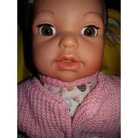 Кукла рост 33 см говорящая
