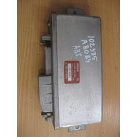 102375 Audi 80 b4 блок ABS 0265100056