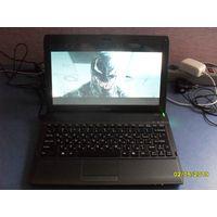 Ноутбук Sony Vaio 11.6' проц i3 ОЗУ 4Гб HDD 500Гб