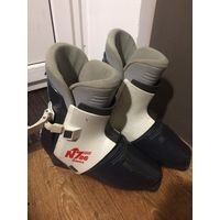 Лыжные ботинки Nordika N786, размер 42-43