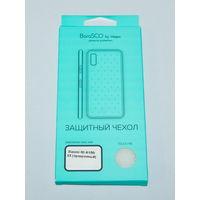 1804, 1812-1814 Чехол для Xiaomi Mi A1 (Redmi 5X) силикон, прозрачный
