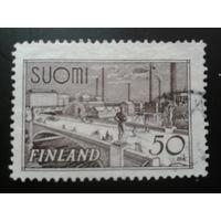 Финляндия 1942 стандарт Тампере