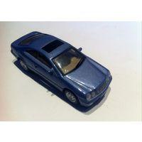 Mercedes Benz CLK 3 1/72