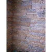 Плитка, камень, другие природные и искусственные материалы