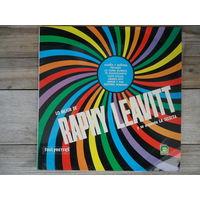 Raphy Leavitt - Exitos de Raphy Leavitt - Soul posters, Франция