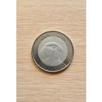 Алжир 10 динаров, 2010