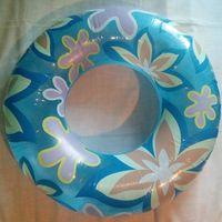 Надувной круг для плавания 80 см