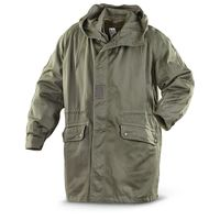 Куртка-парка S300 армия Франции