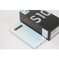 Samsung Galaxy S10+ G975 8GB/128GB Dual SIM Exynos 9820 (перламутр)