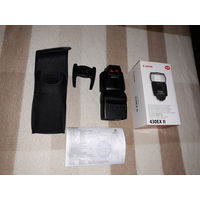 Canon 430ex 2   .   Цена Договорная !!!