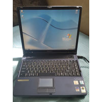 VAIO PCG-9L1P  (modification FR825P)