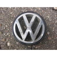 101405 Значок VW решетки Passat B4