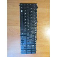 Fujitsu ah531 ah530 клавиатура CP513253-01