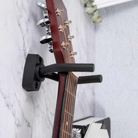 Настенный держатель для гитары