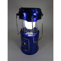 Кемпинговый LED Светодиодный Фонарь SH-5900T Большой! Новый!